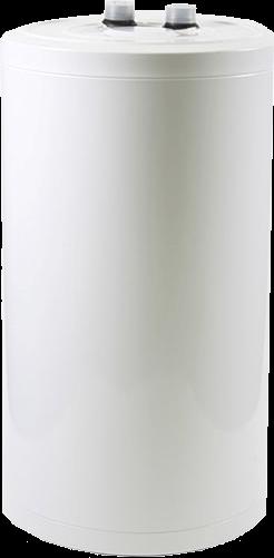 Alpha Innotec WPS lämminvesivaraaja