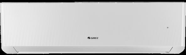 Gree Amber - ilmalämpöpumppu