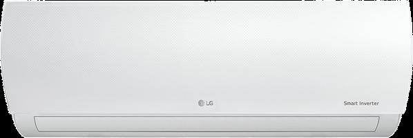LG Prestige Plus Nordic - ilmalämpöpumppu