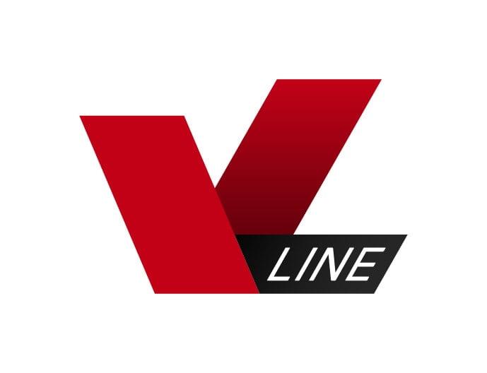 V-line invertteriohjaus